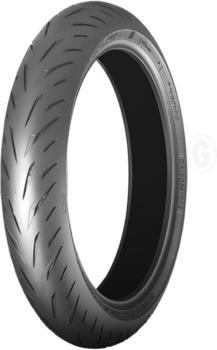 Bridgestone S 22 R 180/55 ZR17 TL 73W Rear