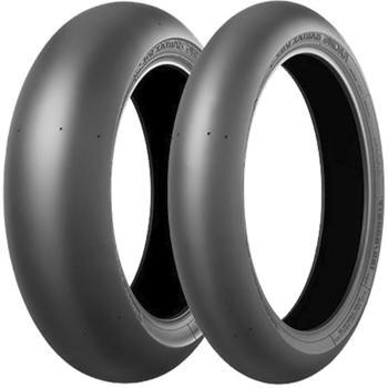Bridgestone V02 R 200/655 R17 Mischung Soft Medium 3LC NHS