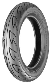 Bridgestone B01 100/80-12 56J