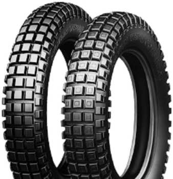 Michelin Trial Competition 2.75-21 45M TT