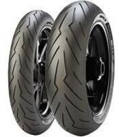 Pirelli Diablo Rosso III 120/70 R17 58W (E)