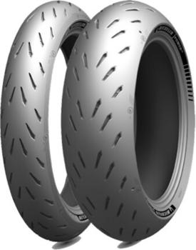 Michelin Power GP 200/55 ZR17 78(W) TL