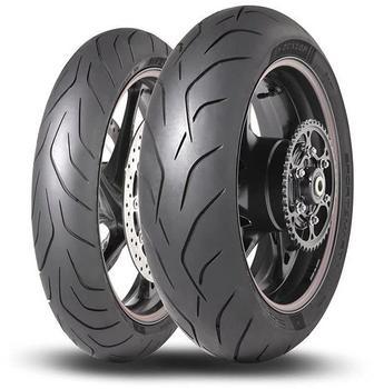 Dunlop Sportsmart MK3 190/55 R17 TL 75W Rear M/C