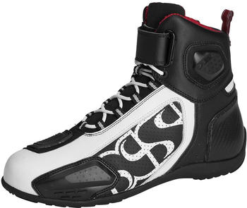 IXS Sport RS-400 Short Black/White