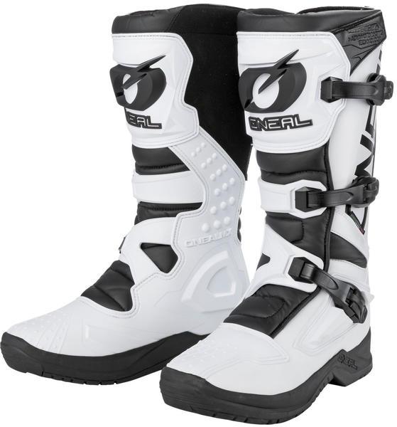 O'Neal RSX Boot weiß