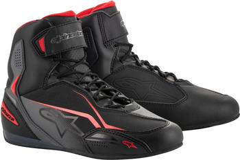 Alpinestars Faster 3 Black/Gray/Red