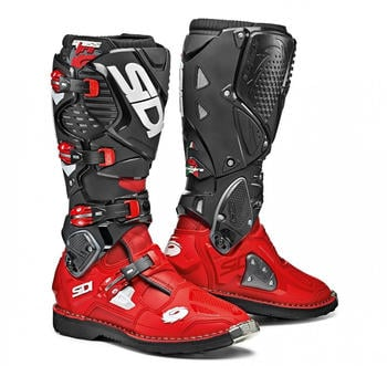 Sidi Crossfire 3 SRS Black/Red