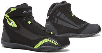 Forma Boots Genesis Black/Yellow