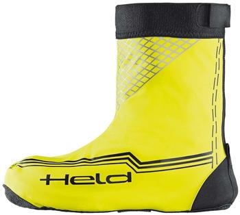 Held Boot Skin kurz gelb