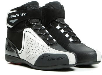 dainese-energyca-lady-air-black-white