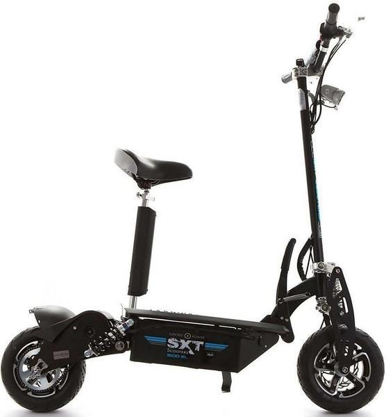 SXT 1600 XL (12Ah) schwarz
