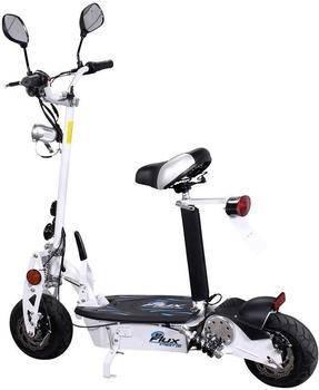 eFlux E-Scooter 20 500 Watt 20 km/h orange