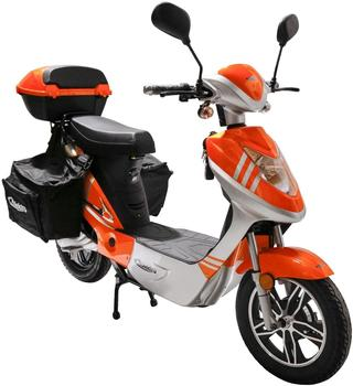 Rolektro eco-City 20 V.2 PLUS Orange/