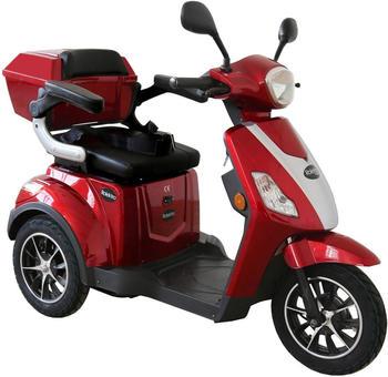 Rolektro E-Trike 25, V.2 Rot