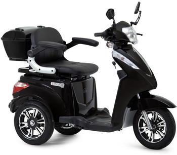 Econelo S 1000 (25 km/h) schwarz