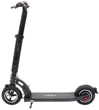 eFlux E-Scooter Lite Five, 350 Watt, 35 km/h schwarz