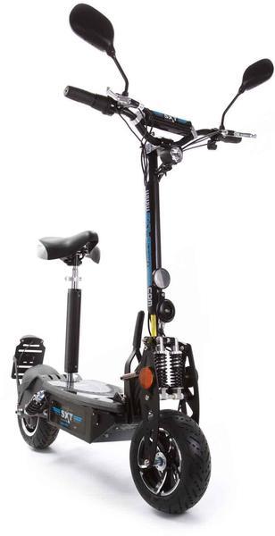 SXT Scooters 500 EEC 36V 20 Ah