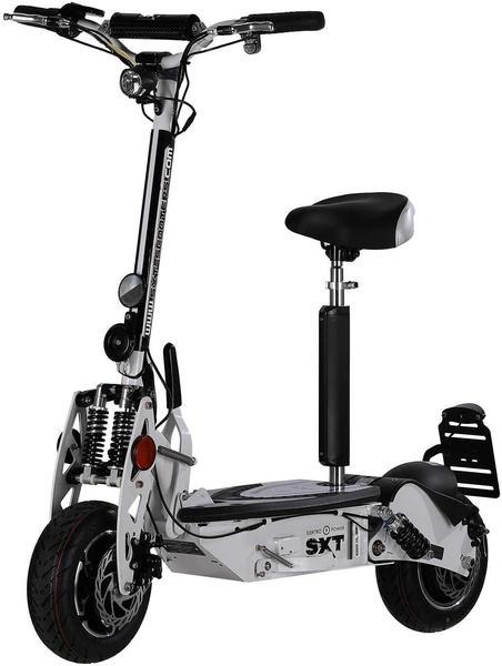 SXT Scooters 1000 XL Facelift EEC 48V 30Ah weiß