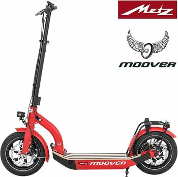 metz-e-moover-schwarz-rot