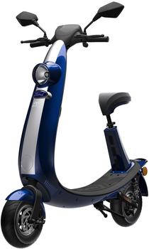 keine Angabe Ford OjO Commuter Scooter blau/silber