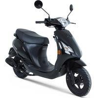 IVA Motorroller SENZO SP50 25km/h