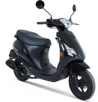 IVA Motorroller SENZO SP50 45km/h