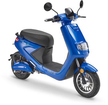 blu:s XT2000 45 km/h race blue