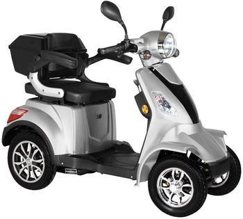 Didi Thurau Edition Elektromobil Palermo 15 km/h