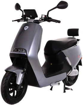 SXT Scooters Yadea G5 45 km/h anthrazit
