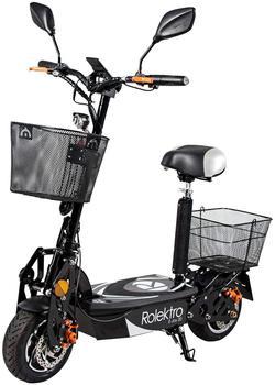 Rolektro E-Joy 20 (500W) black