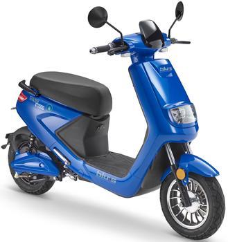 blu:s XT2000 25 km/h, blau