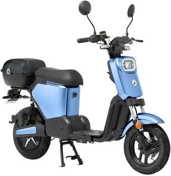 SANTA TINA Messina, 45 km/h 50 km blau