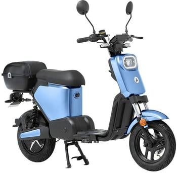 SANTA TINA Messina, 20 km/h 60 km blau
