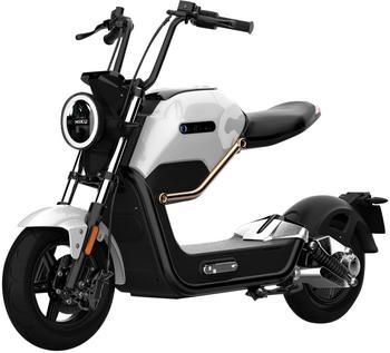 SANTA TINA Design E-Roller Max, 45 km/h, schwarz