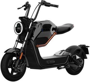 SANTA TINA Design E-Roller Max, 45 km/h, weiß
