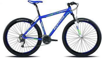 Legnano Val Gardena 29 Zoll RH 40 cm blau
