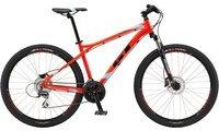 GT Bicycles Aggressor Expert 27,5 RH 54cm neon rot 2018