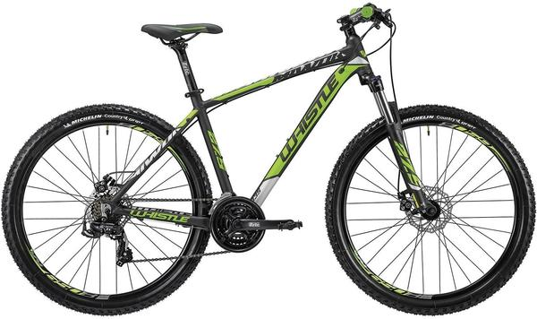 whistle 27 5 zoll mountainbike miwok 1835 rahmengr e 16. Black Bedroom Furniture Sets. Home Design Ideas