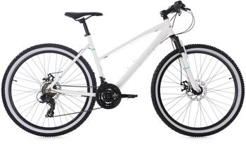 KS-CYCLING KS Cycling Hardtail Mountainbike 26 Zoll Larrikin Aluminiumrahmen