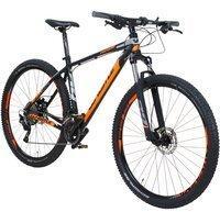 Whistle 29 Zoll MTB WHISTLE PATWIN Mountainbike 1831 SLX 22-Gang 43 cm oder 48 cm