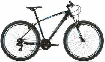 Hawk Mountainbike Twentytwo 27.5, S - schwarz 18H001