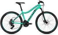 Ghost Lanao 1.6 AL W 26 Zoll Mountainbike Hardtail MTB Fahrrad... 50 cm, jade bluenight black