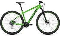 Ghost Kato 3.9 AL 29 Zoll Mountainbike Hardtail MTB Fahrrad Tour... 54 cm, riot green/night black