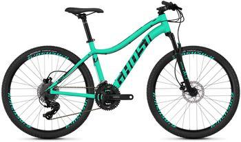 Ghost Lanao 1.6 AL W 26 Zoll Mountainbike Hardtail MTB Fahrrad... 38 cm, jade blue/night black