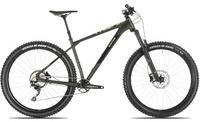 Cube Reaction TM DarkgreennBlack 16"