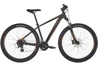"ORBEA MX 50 29"" black/orange XL 