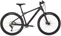 "GT Bicycles Avalanche Expert 27,5"" satin black/gloss black XS 