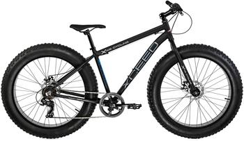 KS-CYCLING Mountainbike MTB Fatbike Xceed