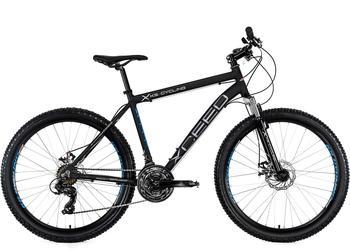 ks-cycling-ks-cycling-mountainbike-xceed-schwarz-48-cm