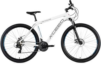 "KS-CYCLING KS Cycling Mountainbike Hardtail 29"" Xceed"